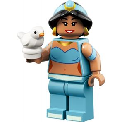 LEGO DISNEY Minifigures 71024 Jasmine