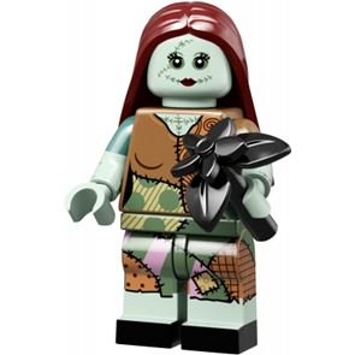 LEGO DISNEY Minifigures 71024 Sally