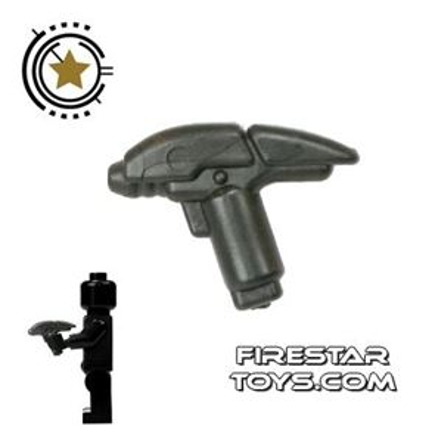Brickarms - Photon Phaser - Gunmetal