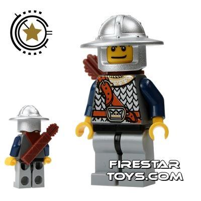 LEGO Castle Fantasy Era - Crown Knight 24
