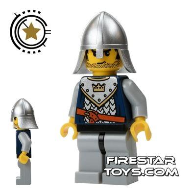 LEGO Castle Fantasy Era - Crown Knight 25