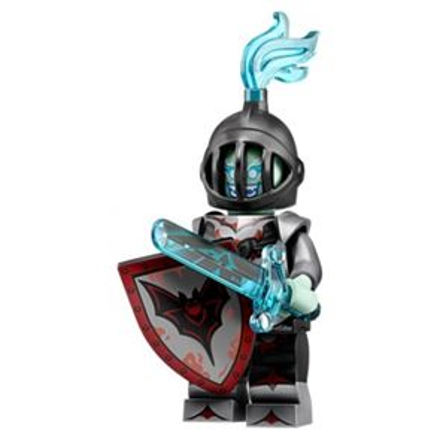 LEGO Minifigures 71025 Fright Knight