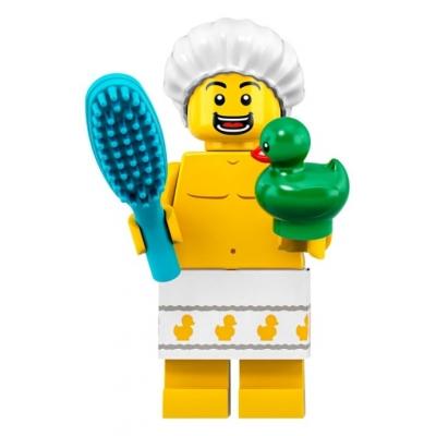 LEGO Minifigures 71025 Shower Guy