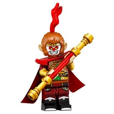 LEGO Minifigures 71025 Monkey King