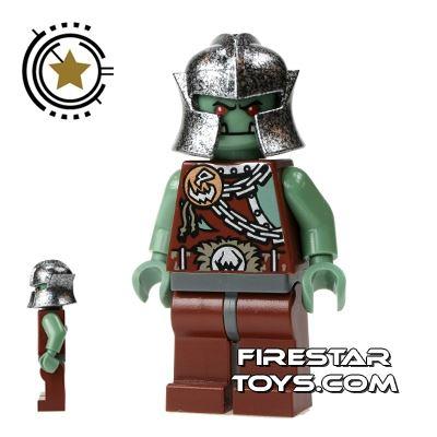 LEGO Castle Fantasy Era - Troll Warrior 1