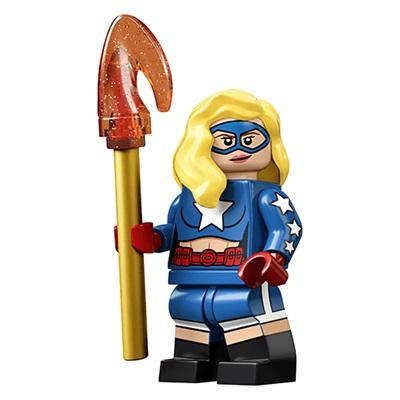 LEGO DC Minifigures 71026 Stargirl