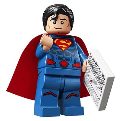 LEGO DC Minifigures 71026 Superman