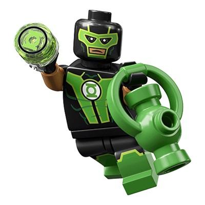 LEGO DC Minifigures 71026 Green Lantern