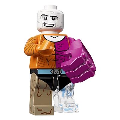 LEGO DC Minifigures 71026 Metamorpho