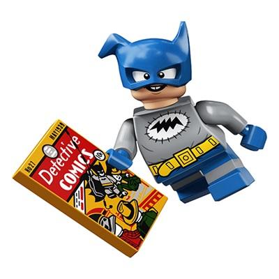 LEGO DC Minifigures 71026 Bat-Mite