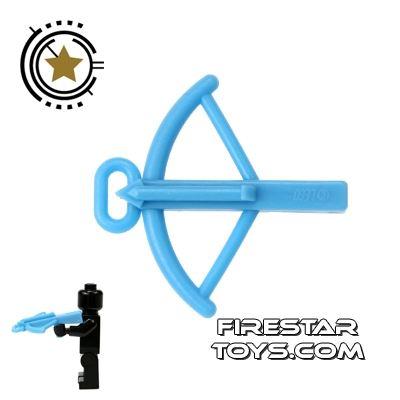 LEGO - Crossbow - Medium Blue