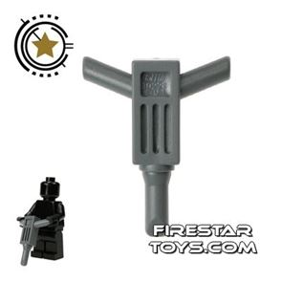 LEGO - Jackhammer