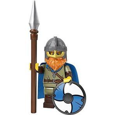 LEGO Minifigures 71027 Viking