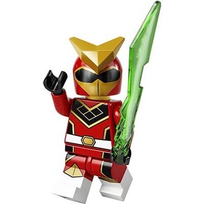 LEGO Minifigures 71027 Super Warrior