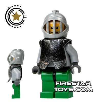 LEGO Castle - Knights Kingdom II - Hero Knight 3