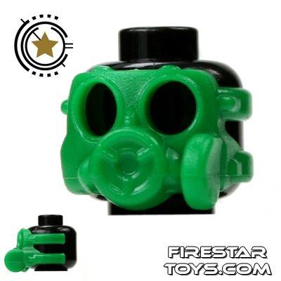 SI-DAN Gas Mask S10sr