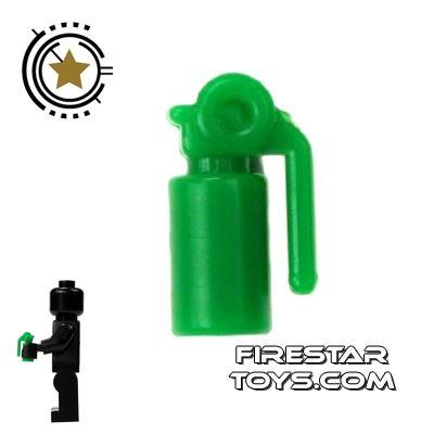 SI-DAN - M19 Smoke Grenade - Green Army