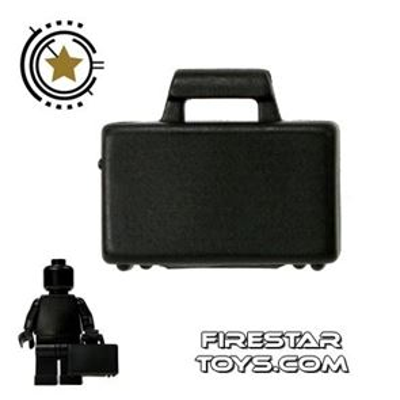 LEGO - Briefcase - Black