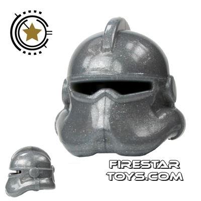 Arealight - Corps Helmet  - Silver