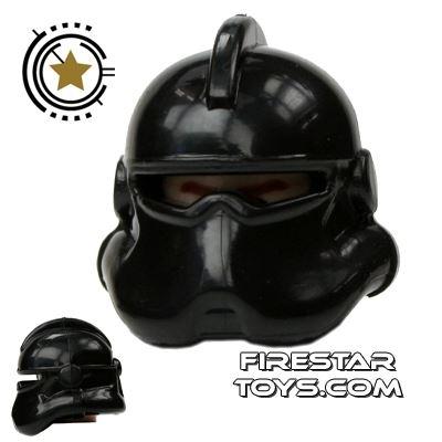 Arealight - Corps Helmet - Black