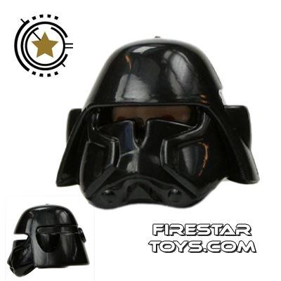 Arealight Heavy Helmet