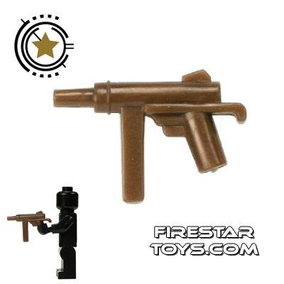 BrickForge - Grease Gun - Bronze