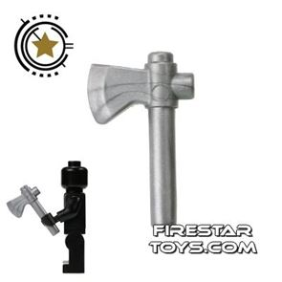 BrickForge - Hatchet - Silver