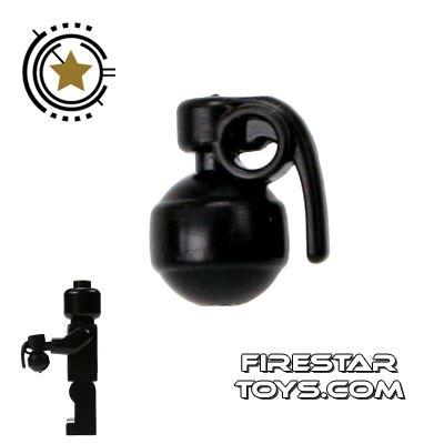 SI-DAN - P98 Grenade - Black