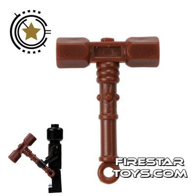 BrickForge - War Hammer - Brown