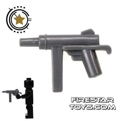 BrickForge - Grease Gun - Gray