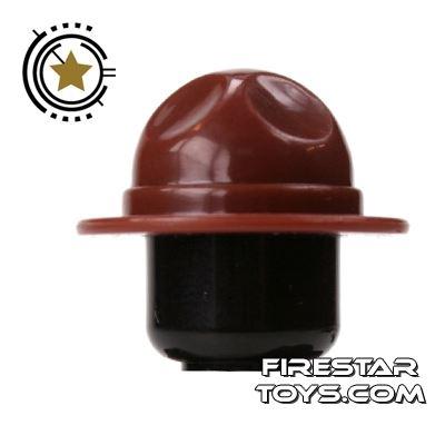 BrickForge - Ranger Hat - Reddish Brown