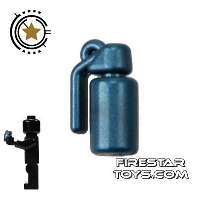 Brickarms - M84 Stun Grenade - Cobalt Limited Edition