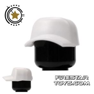 SI-DAN - Marine Headgear - White