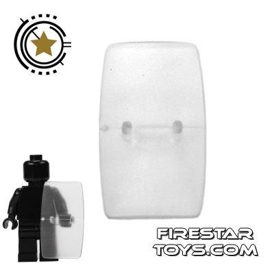 BrickForge - Military Shield Transparent