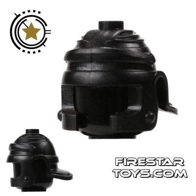 BrickForge - Legionary Helmet - Black