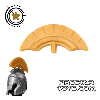 BrickForge - Commander Crest - Gold