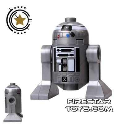 LEGO Star Wars Minifigure R2-Q2