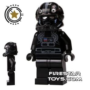 LEGO Star Wars Minifigure Imperial V-wing Pilot