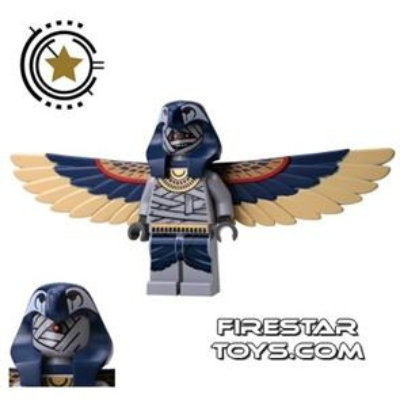 LEGO Pharaoh's Quest Mini Figure - Flying Mummy
