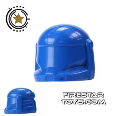 Arealight - Commando Helmet - Blue