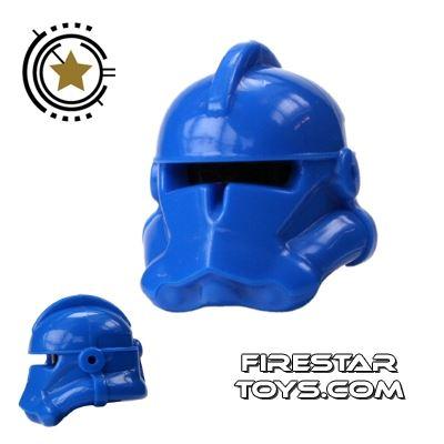 Arealight - Commander Helmet - Blue