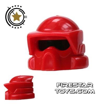 Arealight - Recon Helmet - Red