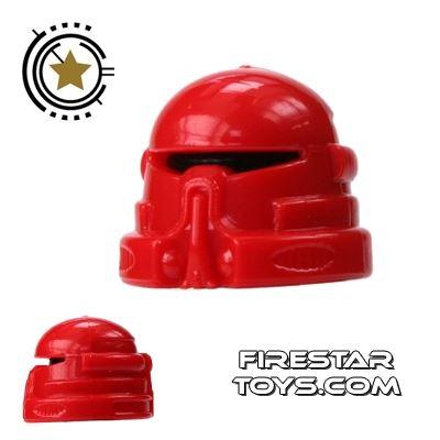 Arealight - Airborne Helmet - Red