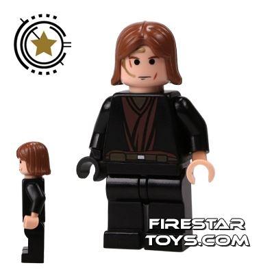 LEGO Star Wars Mini Figure - Anakin Skywalker