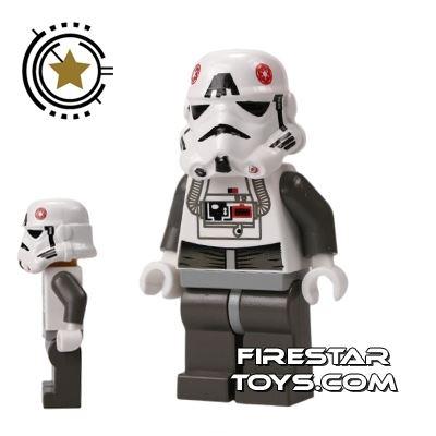 LEGO Star Wars Mini Figure - AT-AT Driver
