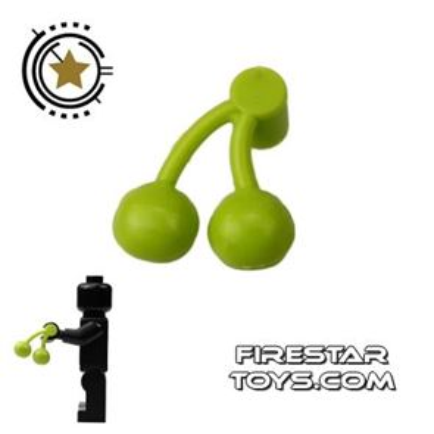 LEGO - Cherries - Green