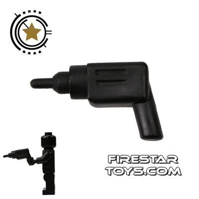 LEGO - Drill - Black