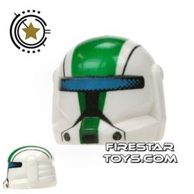 Arealight Helmet FXR V1