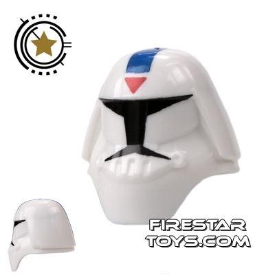 Arealight Assault Trooper Helmet