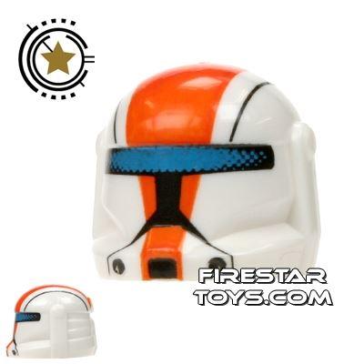 Arealight - Commando Boss Helmet